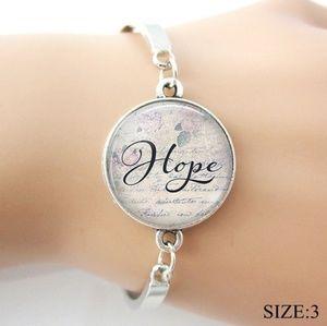 """🆕️ NEW """"Hope"""" Bracelet"""